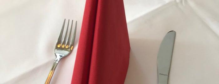 """Restaurant Cafébar """"Am Allianzstadion"""" - Inh. Alfred Wiesinger is one of Orte, die Breck gefallen."""