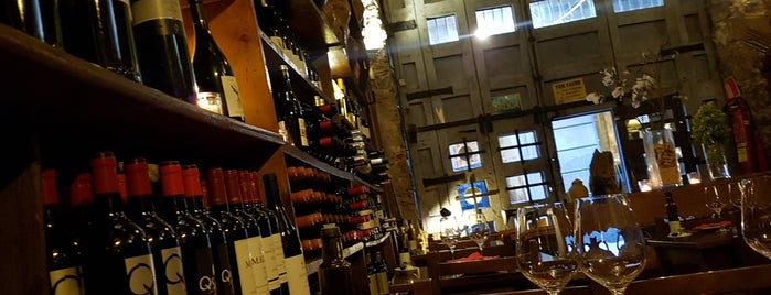 Bodega La Tinaja is one of Barcellona.