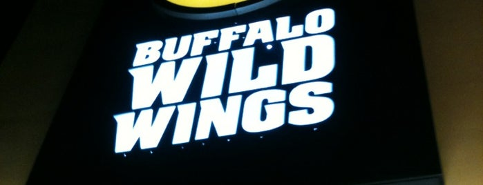Buffalo Wild Wings is one of San Diego.