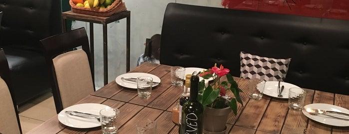 Chelentano Bar is one of Роман : понравившиеся места.