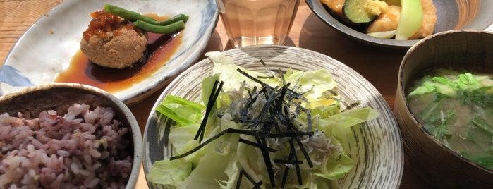 Kanoya Athlete Restaurant is one of lieu a Tokyo 2.