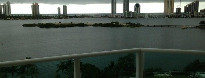 Peninsula II is one of Miami.