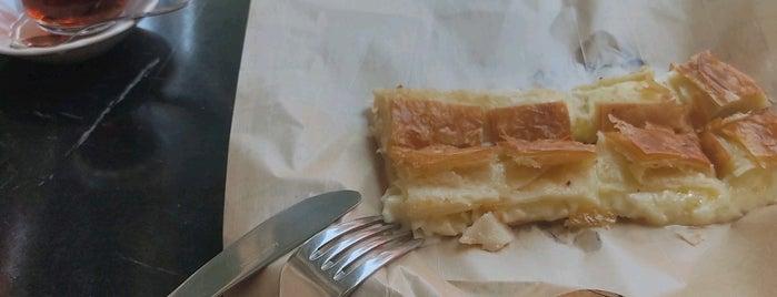 Levent Börekçilik is one of Yiyecek İçecek Noktaları.