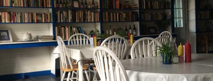 Sea View Cafe is one of Greg: сохраненные места.