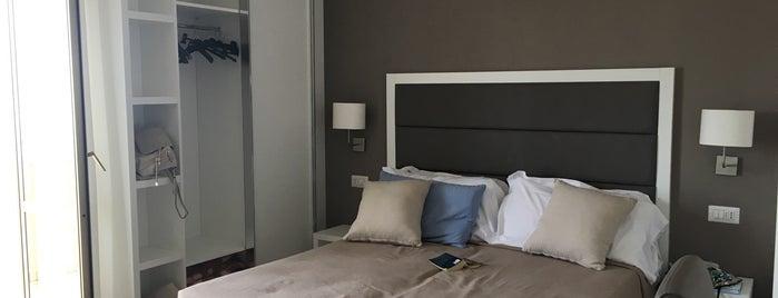 Hotel Ardea is one of Rosa'nın Beğendiği Mekanlar.