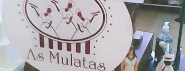 As Mulatas is one of Gespeicherte Orte von Catarina.