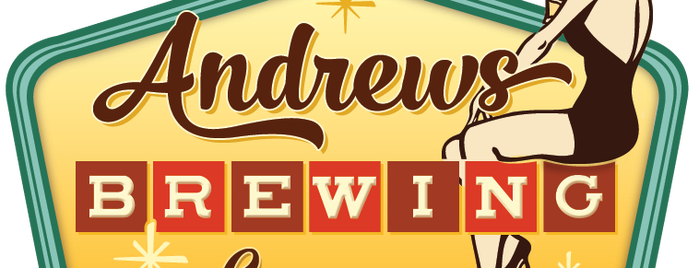 Andrews Brewing Company is one of NC Craft Breweries.