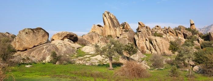 Heraklia Antik Kenti is one of สถานที่ที่ Pınar ถูกใจ.