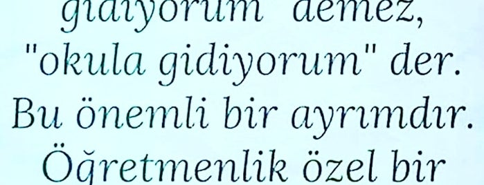 1SEN Anaokulları / Urla is one of สถานที่ที่ Burcu ถูกใจ.