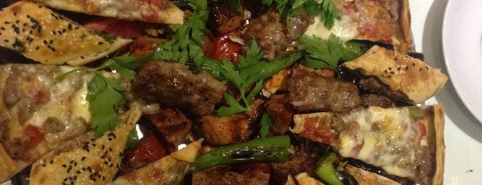 Asmaaltı Kebap & Lahmacun is one of Gebze için yemek vakti.