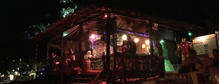 Let's Sea Beach Bar is one of 🇹🇭🤙 Thaight.