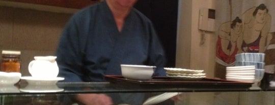 Yuki is one of #BsAsFoodie (Dinner & Lunch).