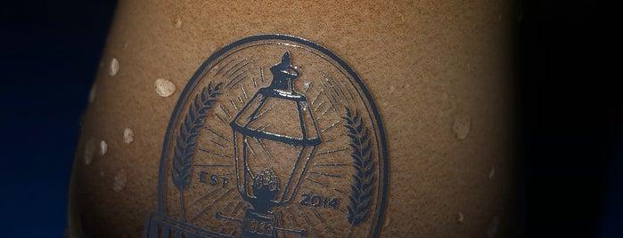 Waller St. Brewing is one of Locais curtidos por Kalin.