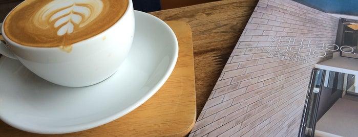 Café 33 is one of สระบุรี, นครนายก, ปราจีนบุรี, สระแก้ว.