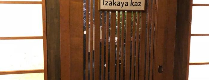 Izakaya Kaz is one of Hakuba, Japan.