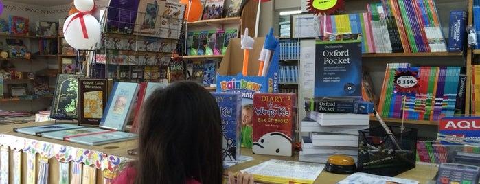 Books & Bits is one of Librerías en Concepción.