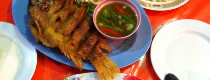Linda Seafood is one of Bamdad: сохраненные места.