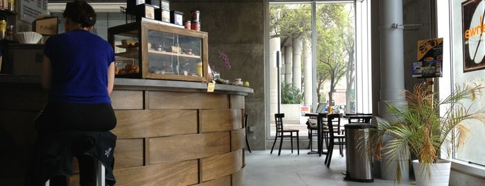 Kahwa Espresso Bar at Element is one of Tampa, FL.