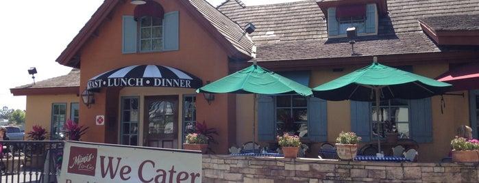 Mimi's Café is one of LPMc'ın Beğendiği Mekanlar.