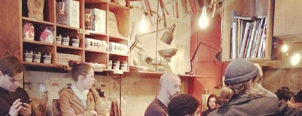 Brother Baba Budan is one of Melbourne.