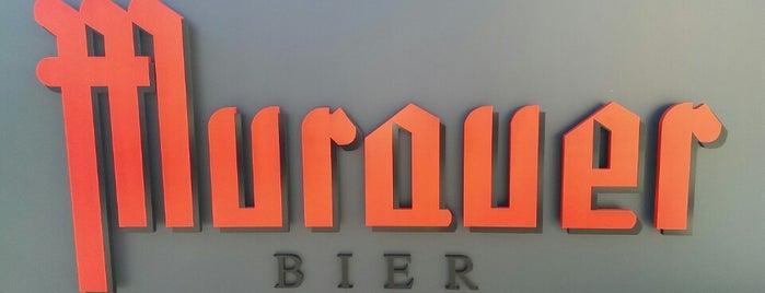 Brauhaus Murau is one of Monika's Liked Places.
