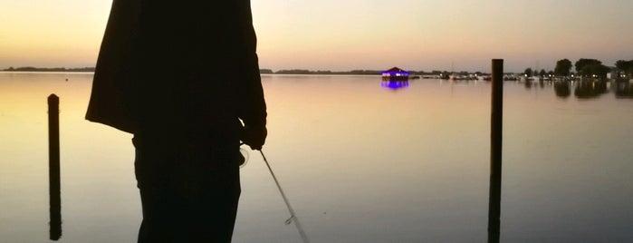 Tisza-tó is one of Locais curtidos por Katka.