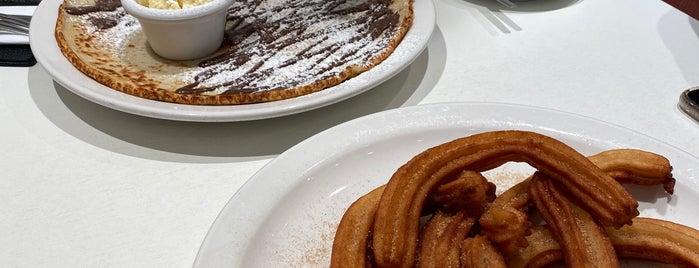 mama pancake is one of reem'in Beğendiği Mekanlar.