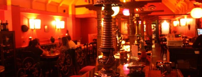 Kathmandu Cafe is one of Asheville COVID?.