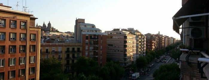 fa barcelona hub is one of สถานที่ที่ Oriol ถูกใจ.