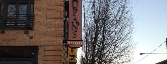Zupan's Market is one of Portlandia.