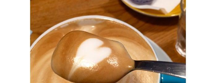 Pécsi Kávé is one of Coffee.