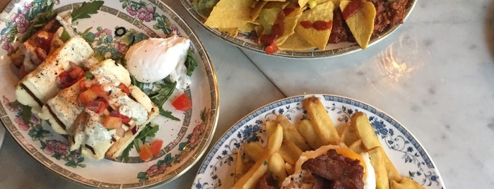 TacoTaco is one of The Ultimate Guide to Dublin.