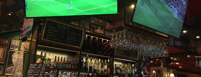 O'Learys is one of Lugares favoritos de T..