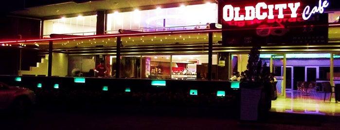 OldCity Cafe & Bistro is one of Yaptıklarım.