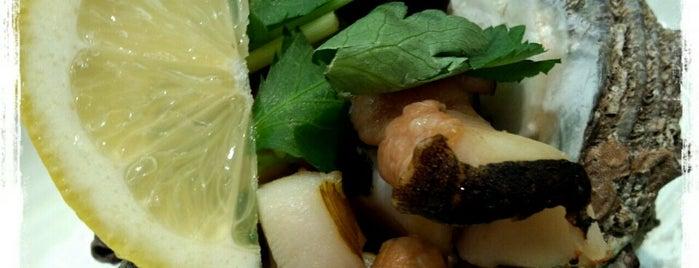 三是寿司 is one of Lieux sauvegardés par Brian.
