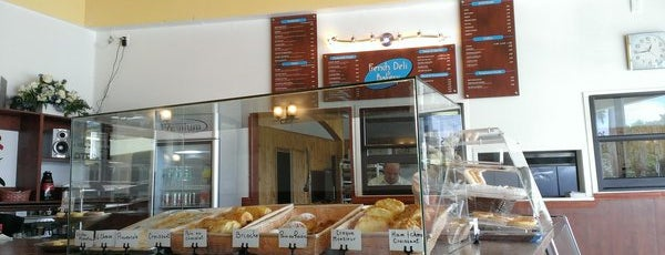 French Deli & Bakery is one of Fort Lauderdale.