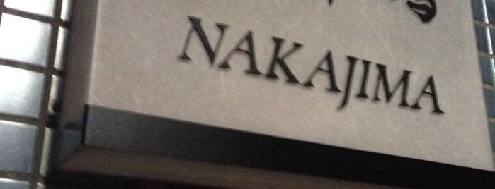 Nakajima is one of Tokyo.