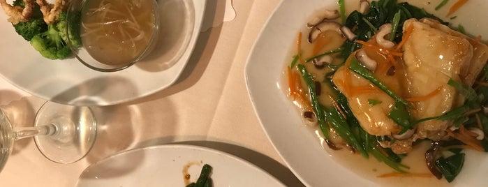 Margaret Kuo's Mandarin is one of Tempat yang Disukai Lorraine-Lori.
