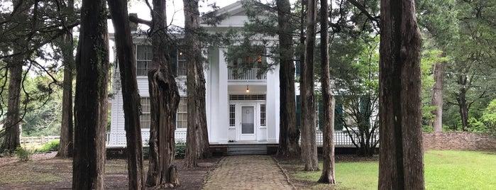 Rowan Oak is one of Tempat yang Disukai Susan.