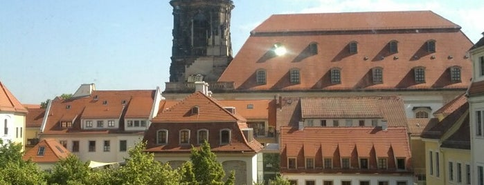 Dreikönigskirche is one of Joud's Liked Places.