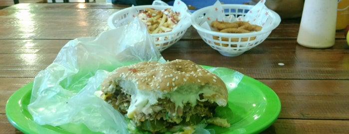 Psycho Burger is one of Querétaro.