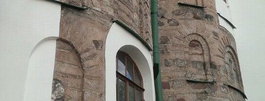 Софійський собор / Saint Sophia Cathedral is one of Posti che sono piaciuti a Ali.