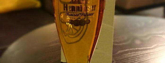 Premier Inn Frankfurt Messe is one of Torsten: сохраненные места.