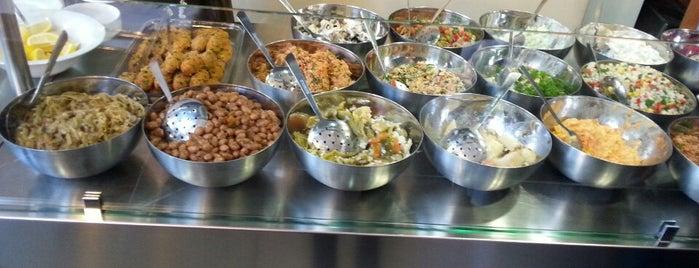 Feride Ev Yemekleri is one of og_yemek.
