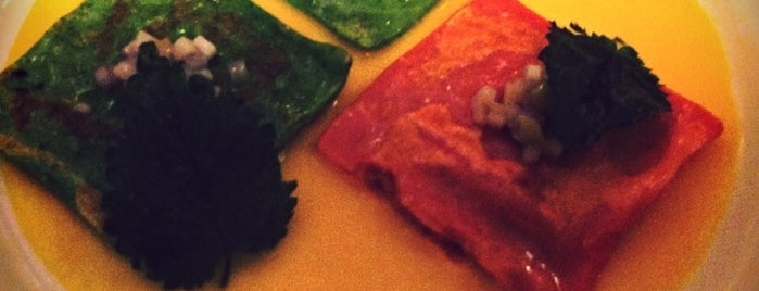 Joia is one of MILANO EAT & SHOP.