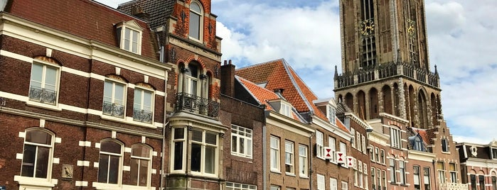 Utrecht is one of Orte, die Art gefallen.