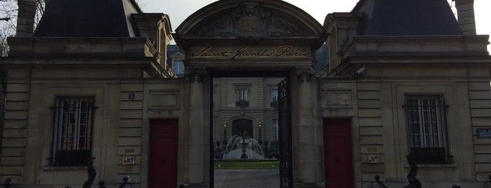 Place du Chancelier Adenauer is one of Lieux qui ont plu à Jules.