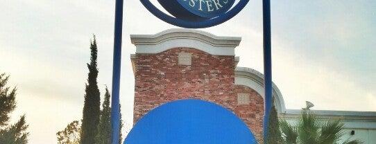 Dave & Buster's is one of สถานที่ที่บันทึกไว้ของ Raul.