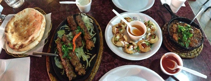 Lahore Tikka House is one of Toronto x Must-try noms.
