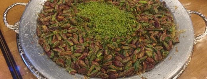 JUMBO Künefe  - Katmer - Kadayıf is one of Kocaeli.